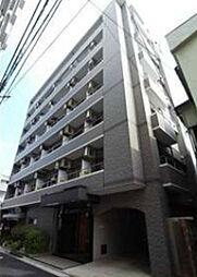 スカイコート武蔵関[505号室]の外観