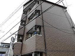 コンフートエビス[2階]の外観
