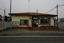 深谷人見郵便局...