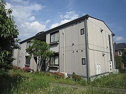 サンハーモニー大和田 D[101号室]の外観
