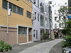 周辺環境:佐々木医院