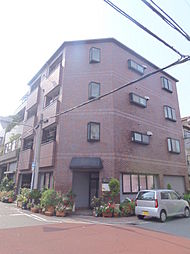 大阪府大阪市大正区平尾5丁目の賃貸マンションの外観