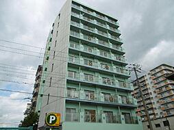 フローラル・こさか 502号室[5階]の外観