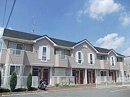 南海高野線 萩原天神駅 徒歩32分の賃貸アパート