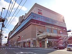 西友王寺店
