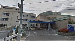 総合病院貴志川リハビリテーション病院まで1807m