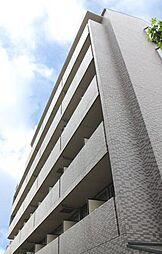 東京都世田谷区池尻4丁目の賃貸マンションの外観