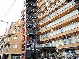 かねまつ南巽マンション[5階]の外観