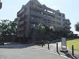コモンシティ星田ヴェルデヒルズ5番館