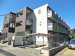 埼玉県さいたま市浦和区本太4丁目の賃貸マンションの外観