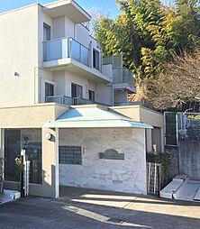 バースシティ富士見台ガーデン