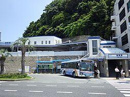 浦賀駅から徒歩...