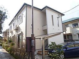 ピイアセボーレ八幡[103号室]の外観