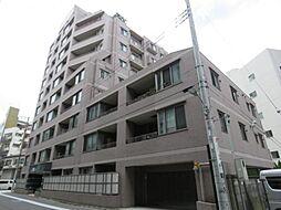 エクセルダイア蒲田5南向き、駅近コンパクトマンション