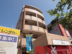 姪浜清水ビル[301号室]の外観