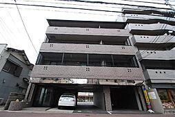 ハイエスト・TK1[2階]の外観