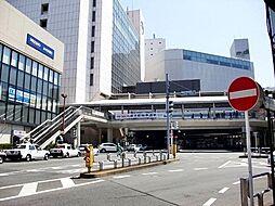 町田駅(小田急...