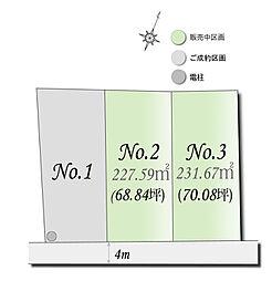 区画図 全3区...