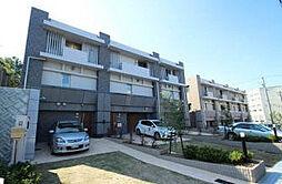 [テラスハウス] 愛知県名古屋市瑞穂区密柑山町1丁目 の賃貸【/】の外観