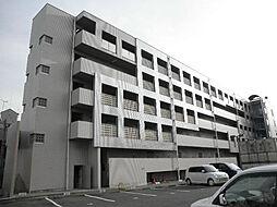 横山第10マンション[3階]の外観