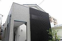 lusia casa[0203号室]の外観