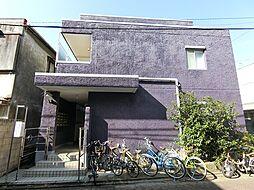 祐天寺グリーンマンション[2階]の外観