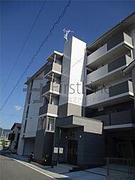 K'sコート京都[2階]の外観