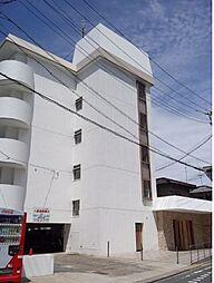 ガーデン・ヴィラ大橋南[2階]の外観