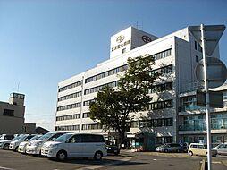 総合病院木沢記...