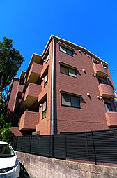 愛知県名古屋市瑞穂区彌富町字緑ケ岡の賃貸マンションの外観