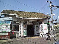JR岩出駅