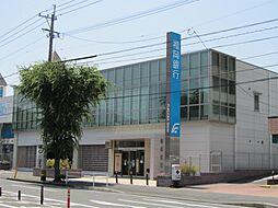 福岡銀行 三ケ...