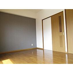 シャルマン高砂[705号室]の外観
