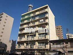 第二富士美ビル[7階]の外観