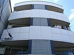 シティハイツあびこ[2階]の外観