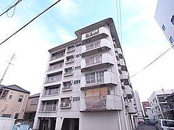 SAMURAIマンション[3階]の外観