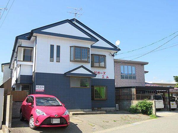 秋田市 アパート