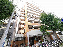兵庫県神戸市兵庫区水木通2丁目の賃貸マンションの外観