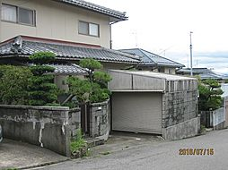 現地(建物あり...