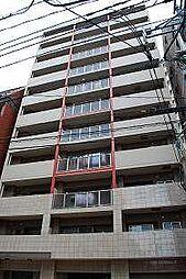 ソシオス平尾[6階]の外観