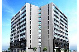 エスリード梅田グランノース[3階]の外観