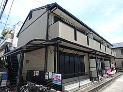 グレイスフル北花田[1階]の外観