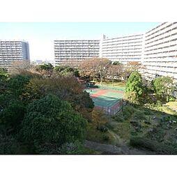 千葉ガーデンタウンB棟