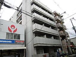 八戸ノ里駅 1.7万円