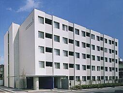 THE HAYAKAWA STUDENT HOUSE[304号室号室]の外観