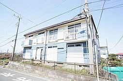 リバーサイド須田 A[2階]の外観