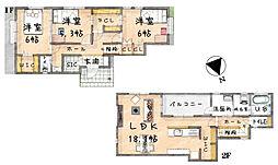 埼玉県所沢市狭山ケ丘1丁目697-24