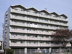 レジデンス高屋敷[7階]の外観