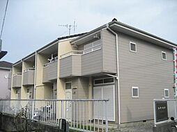 [テラスハウス] 千葉県松戸市中和倉 の賃貸【/】の外観