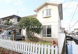 [一戸建] 岡山県倉敷市西富井丁目なし の賃貸【/】の外観